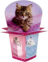 rachaelhale Glamour Cats Centerpiece