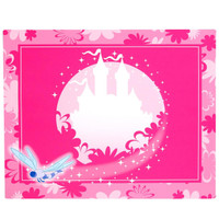 Enchanted Unicorn Activity Placemats
