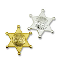 Sheriff's Badges Asst.