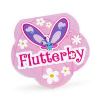 Flutterby Butterflies Notepads