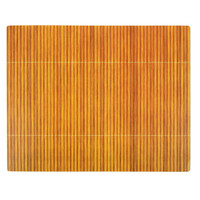 Bamboo Activity Placemats