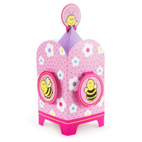 Sweet-As-Can-Bee Centerpiece