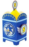 Sonic the Hedgehog Centerpiece