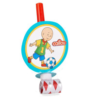 Caillou Blowouts