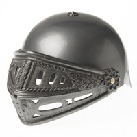 Knight Helmet (child sized)