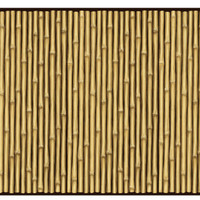 Bamboo Room Roll