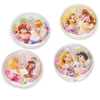 Disney Princess Spinning Tops