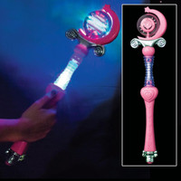 Magic Princess LED Light Wand