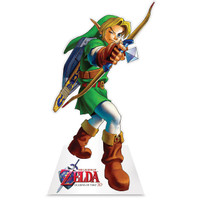 The Legend of Zelda Standup
