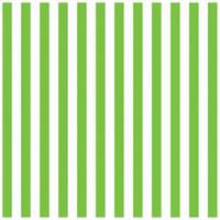 Kiwi Stripe Jumbo Gift Wrap 16ft