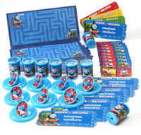 Thomas the Tank Party Favor Value Pack