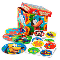 Disney Mickey Fun and Friends Scavenger Hunt Party Game