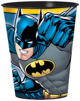Batman Heroes and Villains 16 oz. Plastic Cup