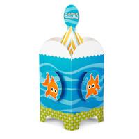 Goldfish Centerpiece
