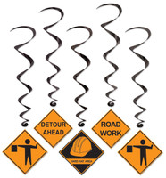 Construction Whirls