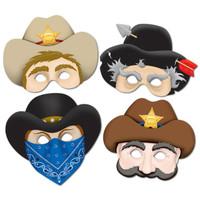 Western Masks