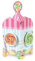 Candy Shoppe Centerpiece