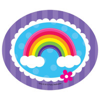Rainbow Wishes Sticker Sheets