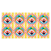 Carnival Games Large Lollipop Sticker Sheet