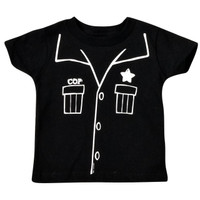 Cops and Robbers Party T-Shirt
