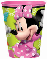 Disney Minnie Dream Party 16oz. Plastic Cup