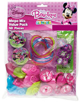 Disney Minnie Dream Party - Party Favor Value Pack