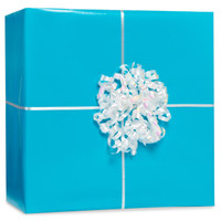 Caribbean Gift Wrap Kit