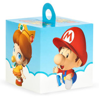 Super Mario Bros. Babies Empty Favor Boxes (4)
