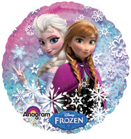Disney Frozen - Foil Balloon