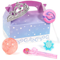 Disney Frozen - Party Favor Box (Set of 4)