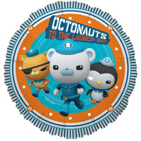 The Octonauts Foil Balloon