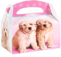 rachaelhale Glamour Dogs Empty Favor Boxes