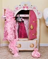 Princess Wardrobe