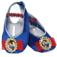 Disney Snow White Ballet Slippers Child