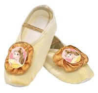 Disney Belle Ballet Slippers Child