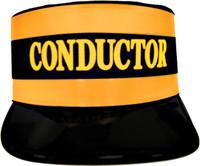Conductor Hat Economy