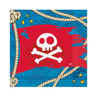 Disney Jake and the Never Land Pirates Beverage Napkins