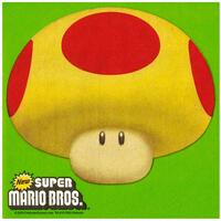 Super Mario Bros. Napkins