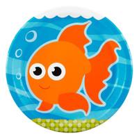 Goldfish Dinner Plates