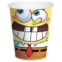 SpongeBob Classic 9 oz. Cups