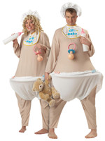 Cry Baby Adult Costume