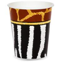 Safari Adventure Party 9 oz. Paper Cups