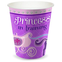 Disney Junior Sofia the First 9 oz. Paper Cups