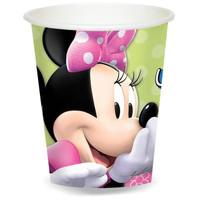 Disney Minnie Dream Party 9 oz. Paper Cups