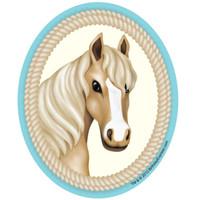 Ponies Sticker Sheets (4)