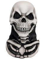 Cryptic Cadavers Skull 'N' Bone Mask PVC