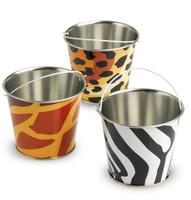 Mini Safari Buckets