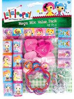 Lalaloopsy Favor Value Pack