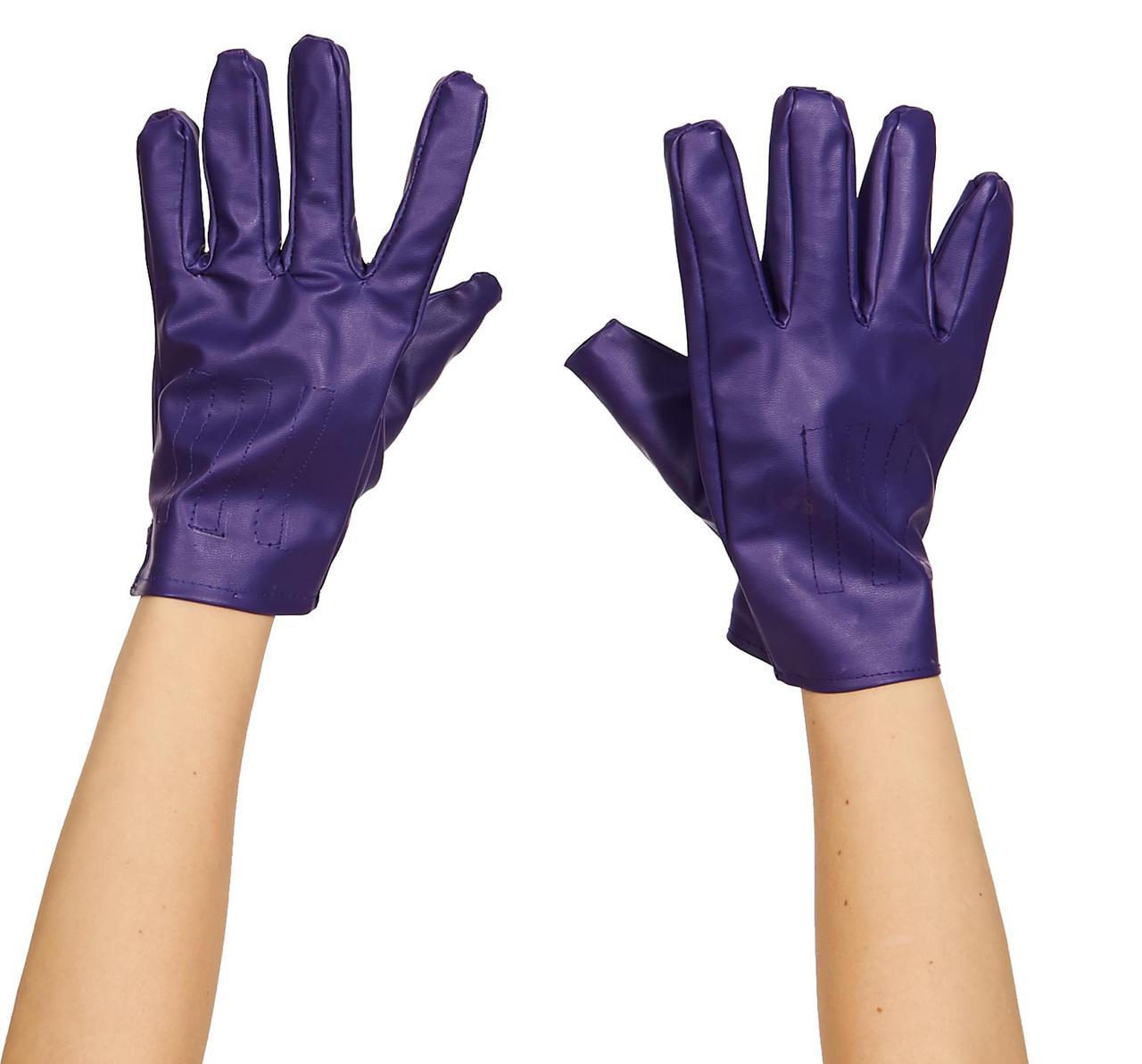 ea27a7f440b4a Batman Dark Knight The Joker Gloves Adult