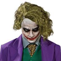 Batman Dark Knight The Joker Adult Wig
